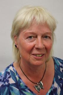 Hildegard Scholl Seniorchefin